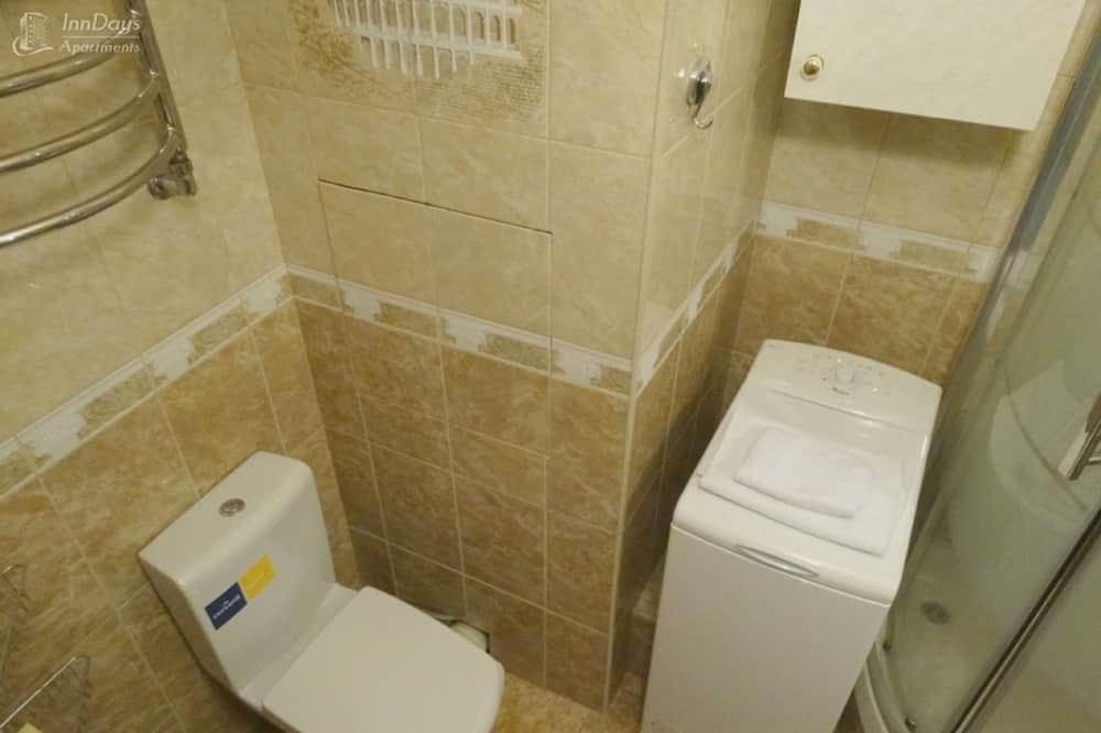 Appartamento Classic, 1 camera da letto - Bagno