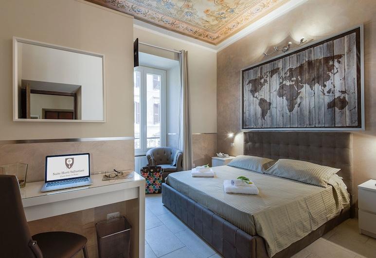 Suite Horti Sallustiani, Rome