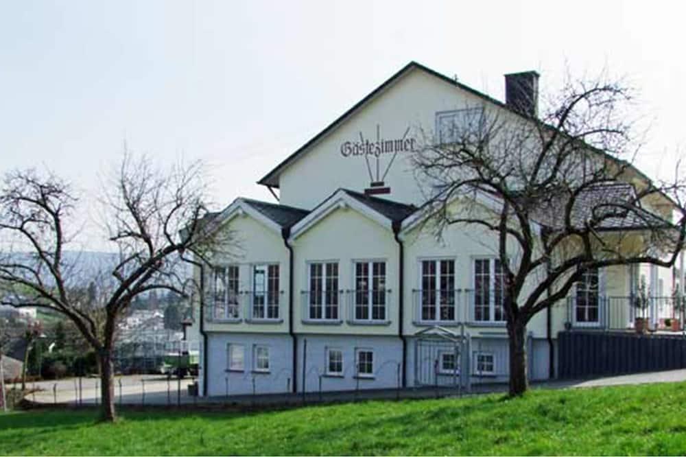 Wein & Gästehaus Rosenlay