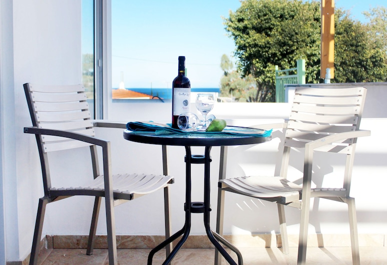 Bivalvia Beach Plus, Rodos, Leilighet, 1 soverom, Rom