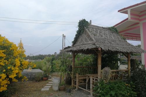 班昆渡假村/