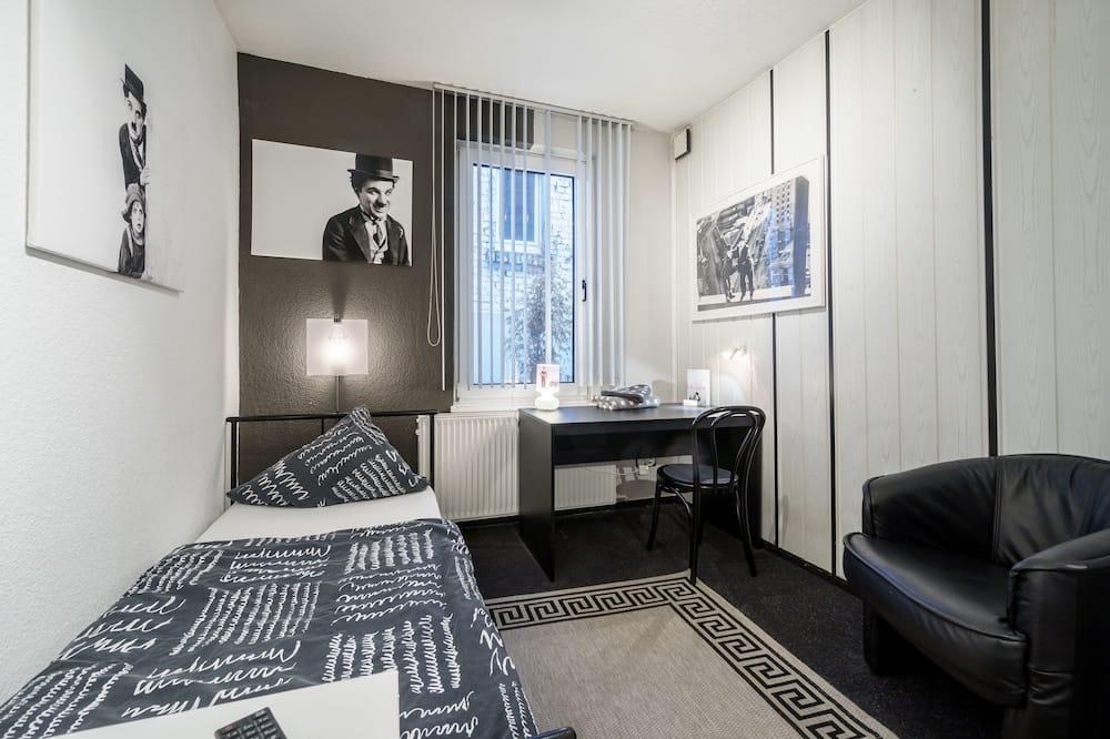 Single Room, Shared Bathroom - Guest Room