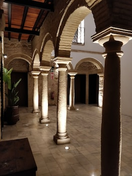Bilde av Patios del Orfebre i Córdoba