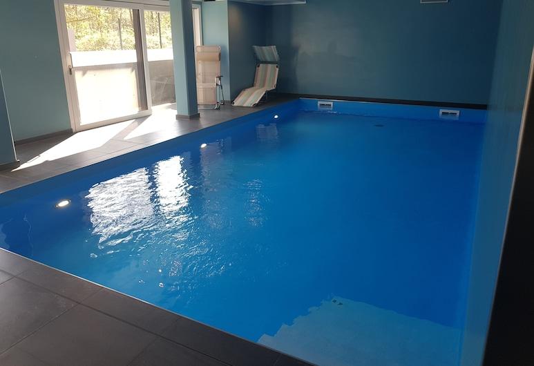 Parkhotel Residenz, St. Peter-Ording, Indoor Pool