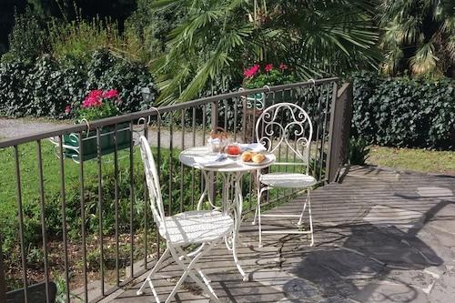 席格諾別墅飯店/