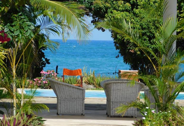 Hotel Sonrisa, Diani Beach, Outdoor Dining