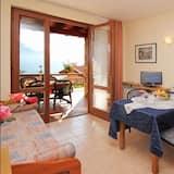 標準公寓, 2 間臥室, 露台 - 客廳
