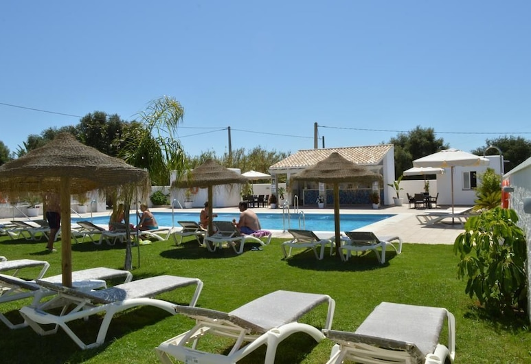 Hostal El Capi, Barbate