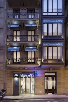 Picture of Gros City Apartments in San Sebastian