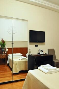 Obrázek hotelu HOTEL TWENTY NINE ve městě Janov