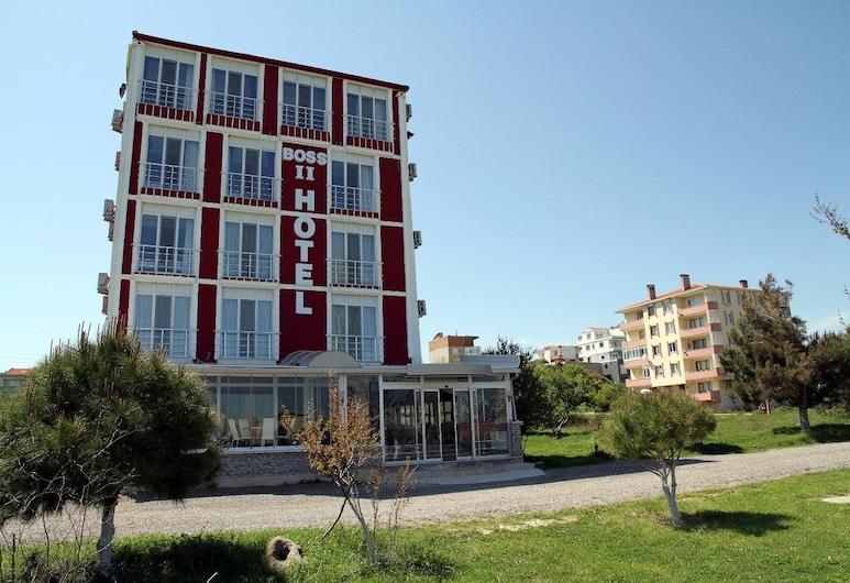 Boss II Hotel, Eceabat