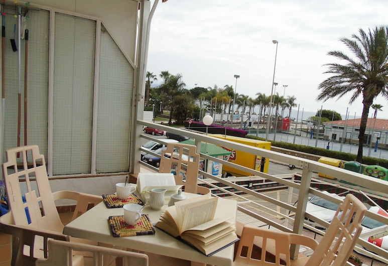 A&N Nevada, Velez-Malaga, Apartment, 1 Bedroom, Balcony, Terrace/Patio