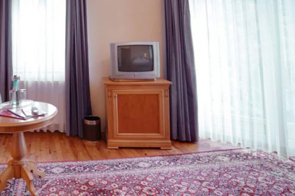 Phòng đơn Tiêu chuẩn - Khu phòng khách