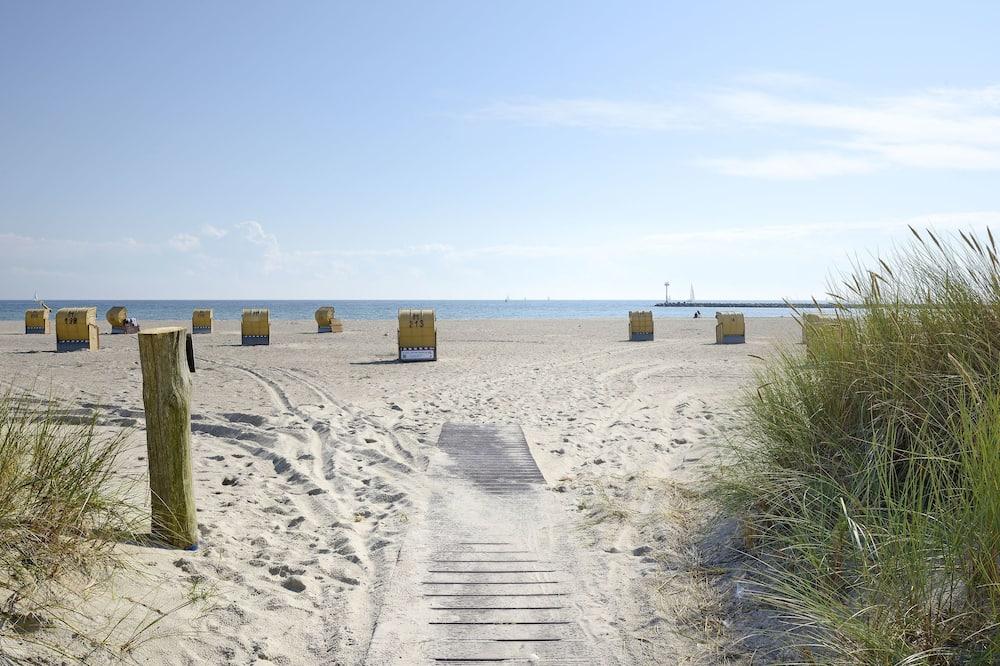 ห้องดับเบิล - ชายหาด
