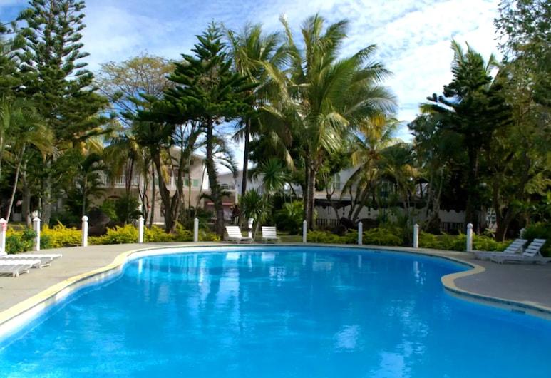 佩雷比雷 3 房之家飯店 - 附游泳池及專屬花園, Grand-Baie