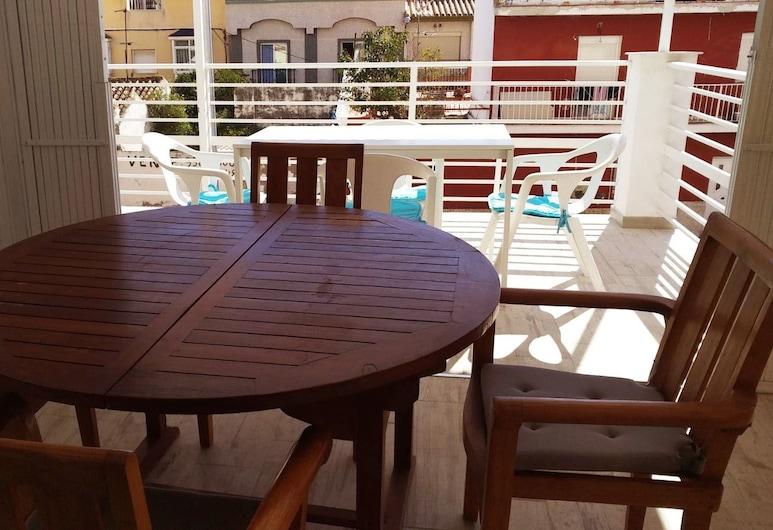 A&N Patricia, Velez-Malaga, Apartment, 2 Bedrooms, Terrace/Patio