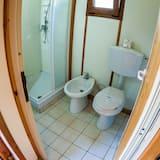 Mobile Home, 2 Bedrooms, Sea View - Bathroom
