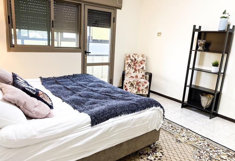 Ahlan Hospitality , Nazareth, Comfort Apartment, Multiple Bedrooms, City View, Bilik