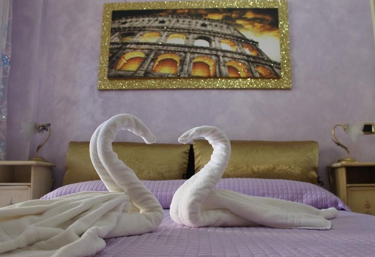 B&B San Peter's Golden Rooms, Rome