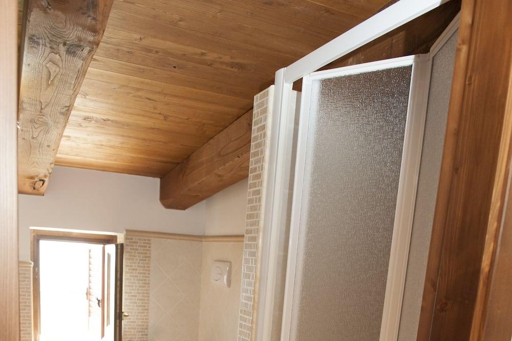 公寓, 1 間臥室, 私人浴室 - 浴室
