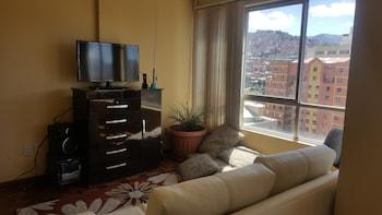 Foto van APART SEAGULL in La Paz