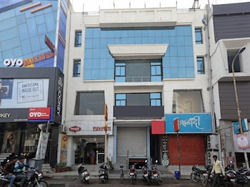 Picture of OYO 10755 Hotel Anand Palace in Jaipur