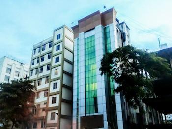 Picture of OYO 8998 Hotel Aayash in Kolkata