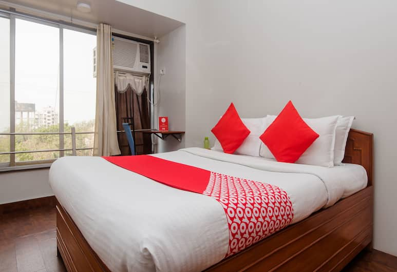 OYO 1838 Apartment Hotel Executive Homes, Mumbai, Double or Twin Room, Guest Room