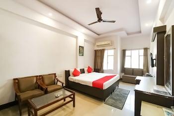 Fotografia do OYO 9747 Hotel Utsav em Jabalpur