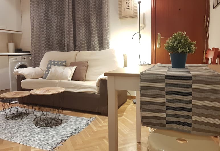 Apartamento Delicias - Ferrocarril, Madrid