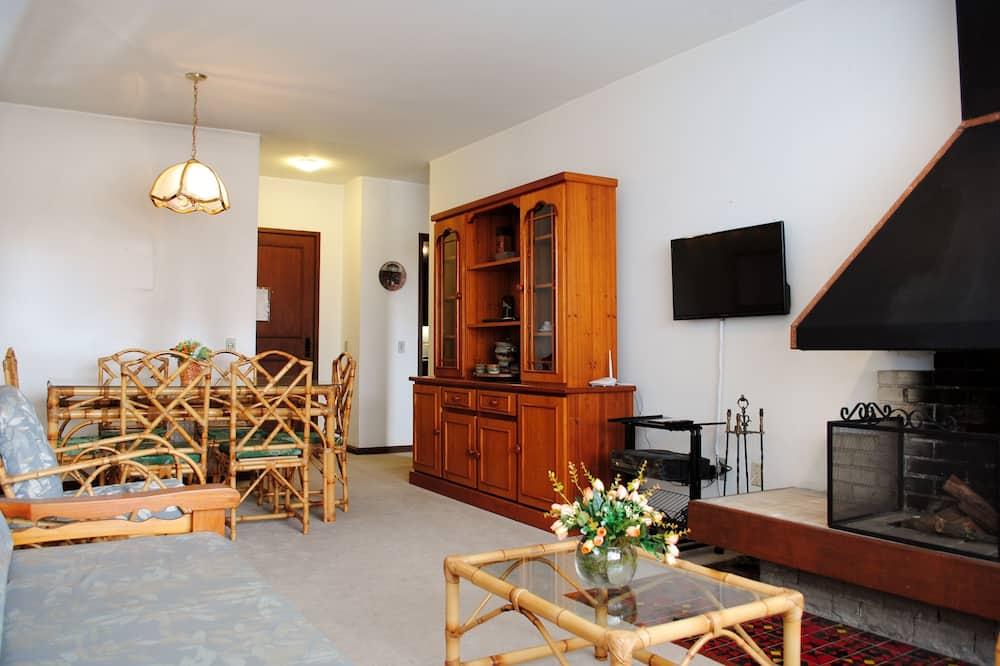 Basic Apartment, 1 Bedroom, Microwave - Bilik Rehat