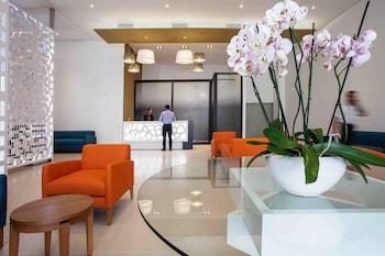 Foto del Relax Hotel Casa voyageurs en Casablanca