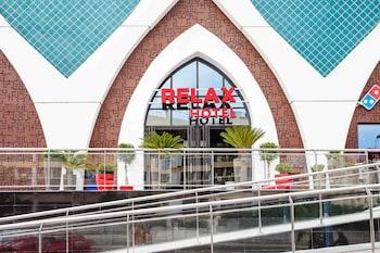 תמונה של Relax Hotel Casa voyageurs בקזבלנקה