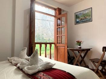 Bild vom Inka Khawarina Tambo Lodge in Ollantaytambo