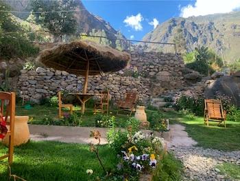 Fotografia do Inka Khawarina Tambo Lodge  em Ollantaytambo