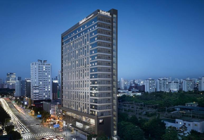 페어필드 바이 메리어트 서울, 서울특별시