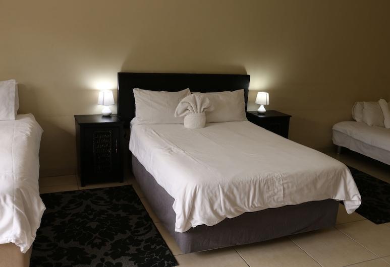 Pelican Guesthouse, Windhoek, Suite Familiale, 1 chambre, Chambre