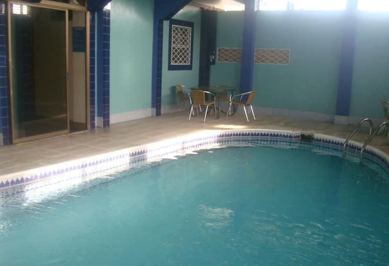 HOTEL EURO Nicaragua, Managua, Unutarnji bazen