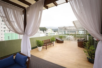 Picture of Hotel das Américas in Balneario Camboriu