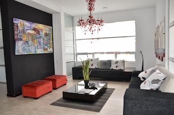 Nuotrauka: Luxury Suite Icon, Bogota