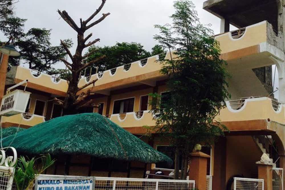 Casa Jem Residence