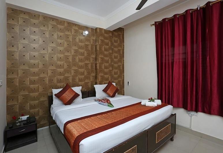 Hotel Avalon Palace, Nuova Delhi, Camera