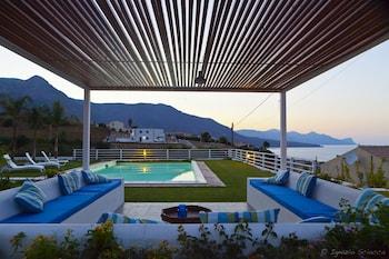 Picture of Casa Azul in Castellammare del Golfo