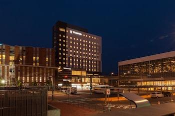 Picture of Y's HOTEL Asahikawa-Ekimae in Asahikawa