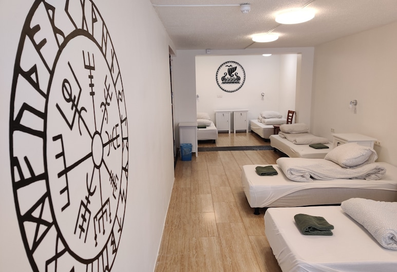 Selfoss HI hostel, Selfoss, Shared Dormitory, Guest Room