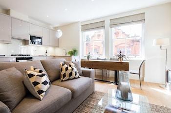 Foto del Sweet Inn - Fitzrovia en Londres