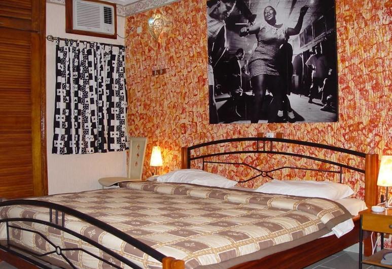 Hotel Zenith , Abidjan, Superior Room, 1 King Bed, Non Smoking, Guest Room