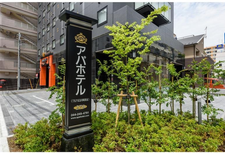 APA Hotel TKP Keikyu Kawasaki Ekimae, Kawasaki