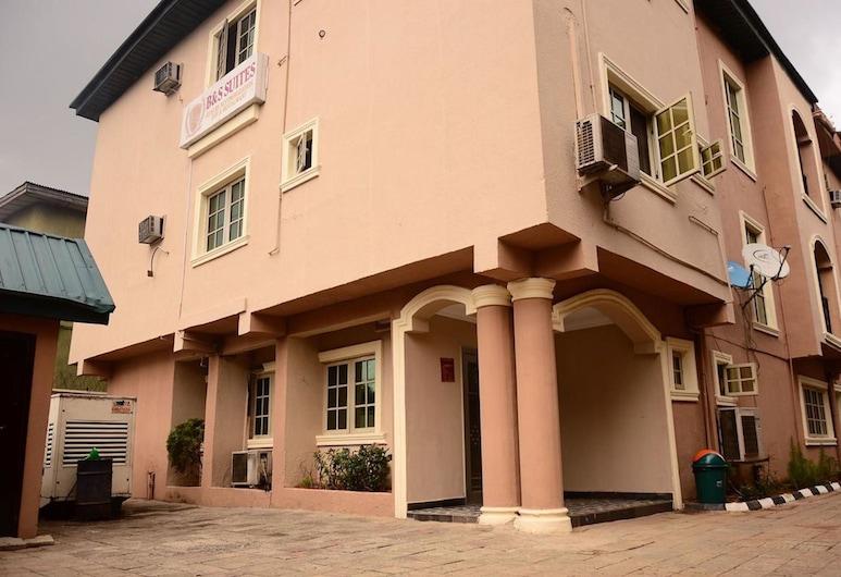 B & S Hotel, Lagos