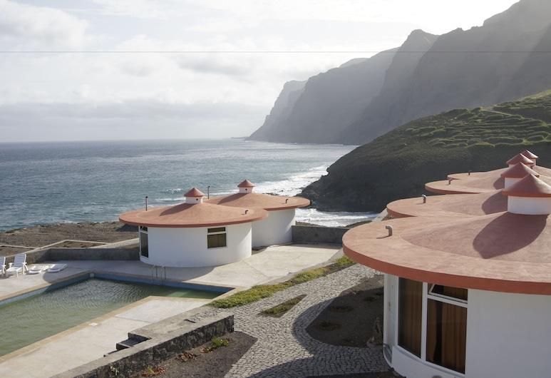 Questel BronQ Eco Lodge, Ribeira Grande